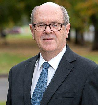 Darryl Clarke